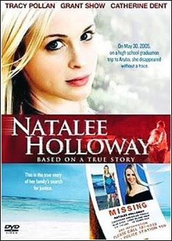 Justiça para Natalee Holloway Dublado