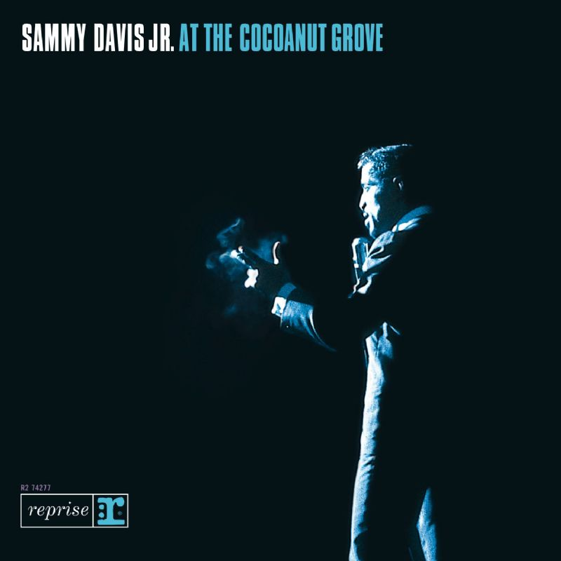 Albums You Just Gotta Hear Sammy Davis Jr At The