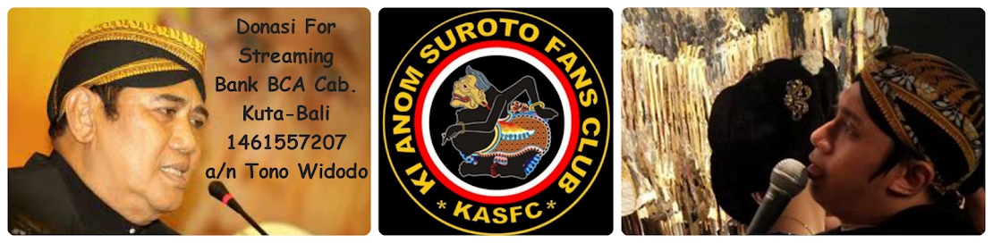 RADIO DAN VIDEO STREAMING KAS FC HONOCOROKO