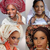 Photo Of The Day: Rihanna, Beyonce, Kim Kardashian & Oprah Rock African Style !