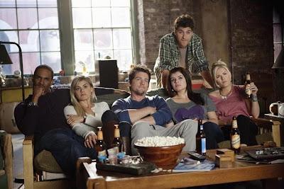 Happy Endings TV Series 2013 Online