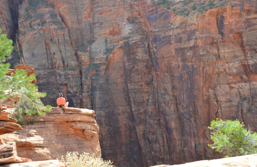 Zion Canyon 2011