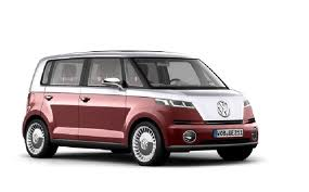 VW Hadirkan 6 Mobil Baru 2012