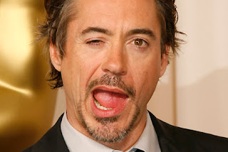 Funny Robert Downey Jr