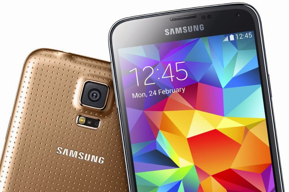 Trucchi e consigli per il Samsung Galaxy S5 nell'uso quotidiano - 10+ cose da sapere sul Galaxy S5
