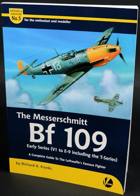 Messerschmitt Bf 109 Early Versions