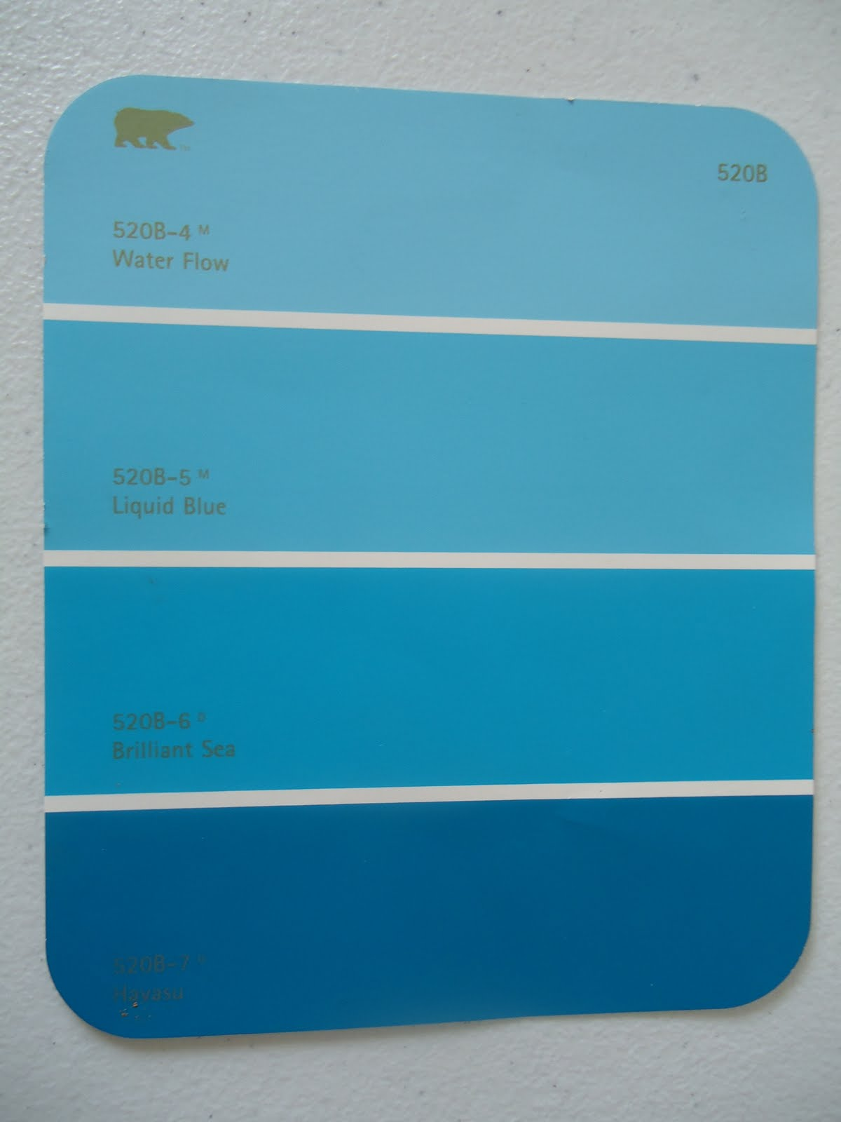 Tiffany Blue Wall Paint Home Depot
