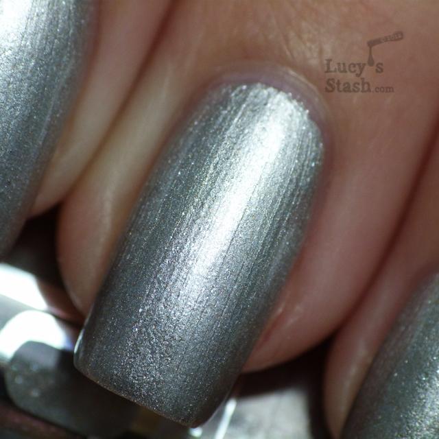 Lucy's Stash - HJ Manicure Ice