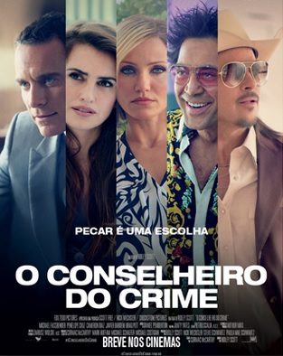 O Conselheiro do Crime Dublado