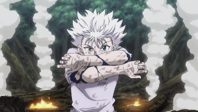 Hunter x Hunter Episode 100                Subtitle Indonesia
