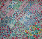 Sal's Snippets Vintage Fabrics-Updated
