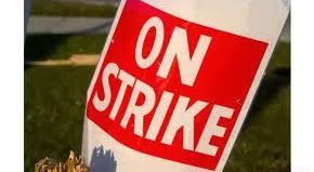 The Senior Staff Association of Nigerian Universities (SSANU) says it may commence a nationwide strike by Monday (tomorrow) if its members are not paid their salaries.  Mr Promise Adewusi, the association's General Secretary, said this at a press briefing in Abuja on Thursday.