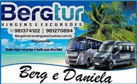 Bergtur Viagens e Excursões