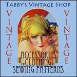Tabby's Vintage Shop