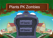 juego Plants Pk Zombies