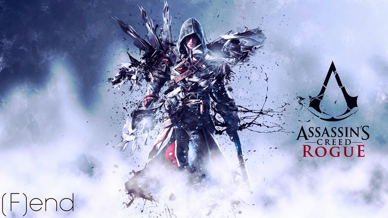 Assassin's Creed Rogue Key Generator CD Key