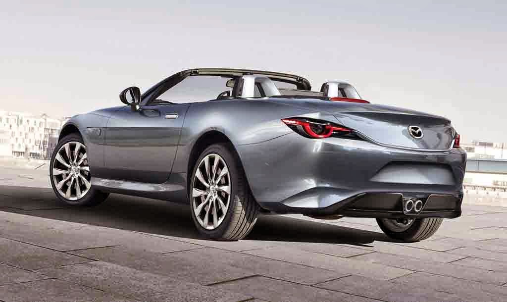 2017 mazda mx 5 review engine and release date cars news and spesification. Black Bedroom Furniture Sets. Home Design Ideas