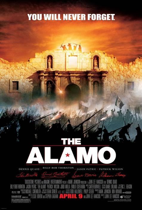 Trận Chiến Alamo