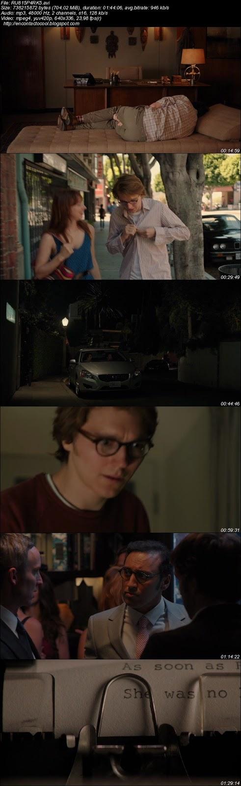 Ruby Sparks 2012 imágenes de la película