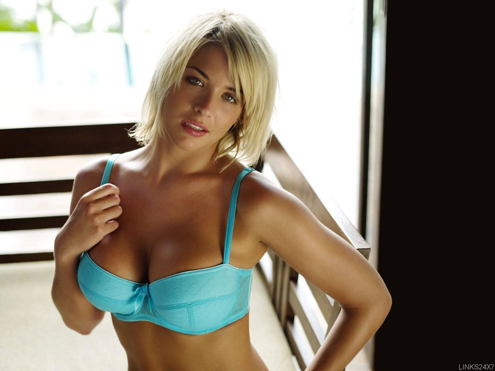 Gemma Atkinson nude pics