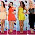 Kırmızı Halı: Teen Choice Awards 2012