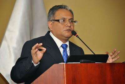 Dr. Oscar Sánchez Rojas