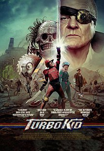 Kid Siêu Tốc - Turbo Kid