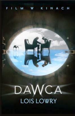 """""""Dawca"""" Lois Lowry - recenzja"""