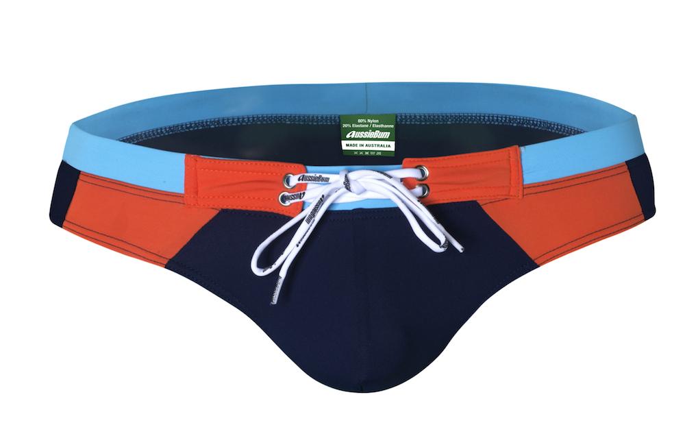 aussiebum swimwear calypso