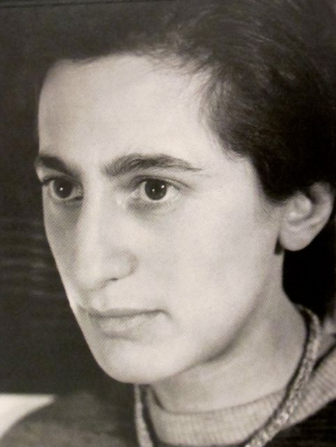 Mondoblogo Women Of The Bauhaus
