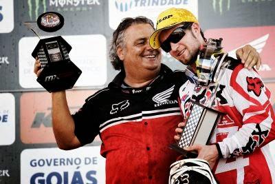 DUNLOP, dublu podium in Campionatul Mondial de Motocross inainte de ultima etapa