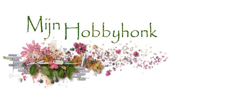 Mijn Hobbyhonk
