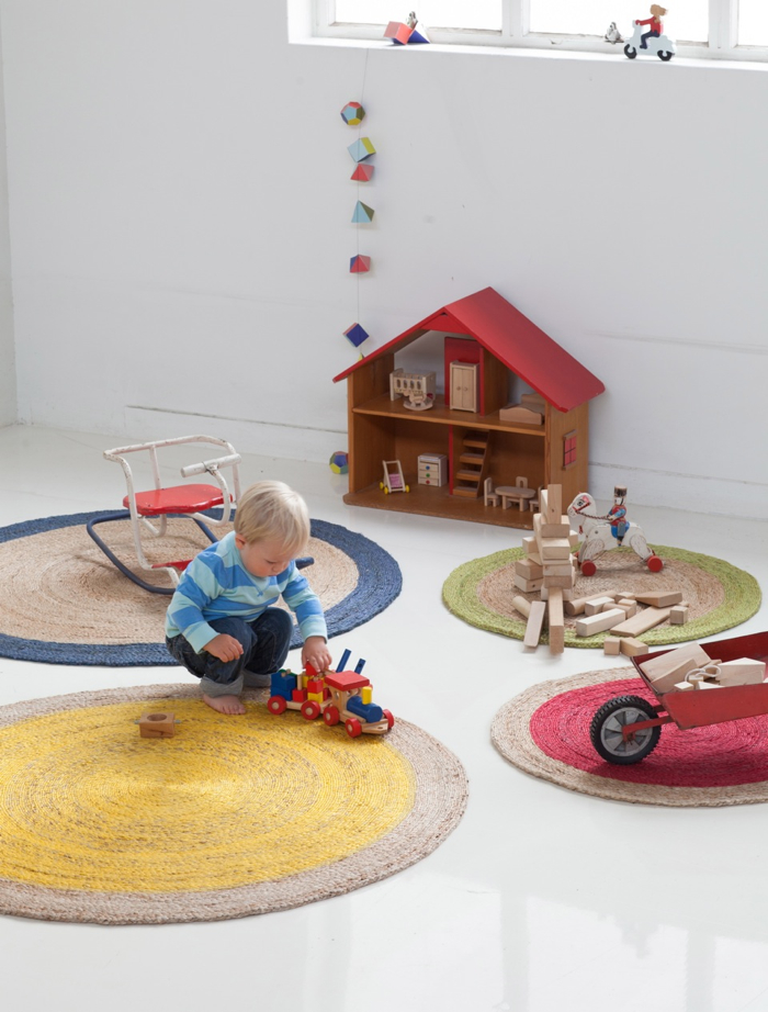 modern rugs for kids from Australia  armadillo