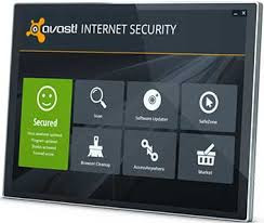 Avast Antivirus 8.01 2013 with serial key Free Download Full Version