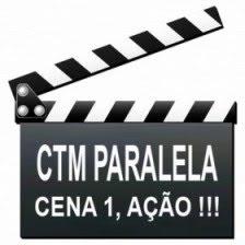 Filmagem no CTM Paralela
