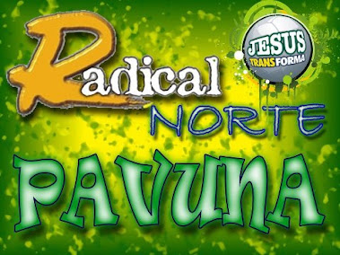 RADICAL NORTE PAVUNA - TODAS AS 2as E 4as DE 8:00 H A 12:00h