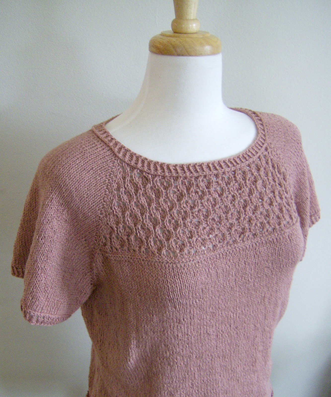 SunFunLiving Knits: New Designs!