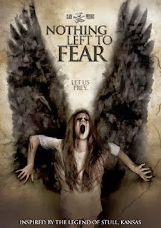 Vizionare Film Online Nothing Left to Fear (2013)