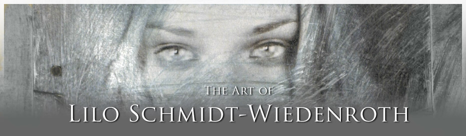 The art of Lilo Schmidt-Wiedenroth