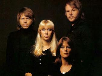 #3 ABBA Wallpaper