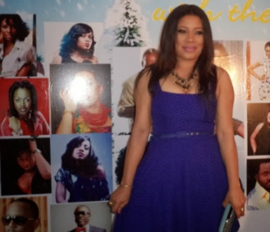 nollywood christmas party 2013