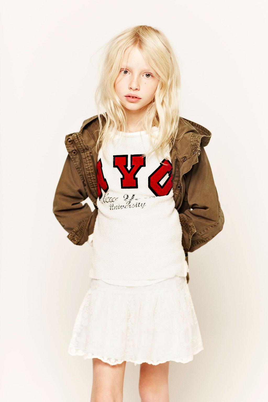 zara fashion Zara fashion - zara is one of the largest international fashion companies.