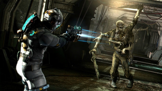Dead Space 3 PC Download Photo