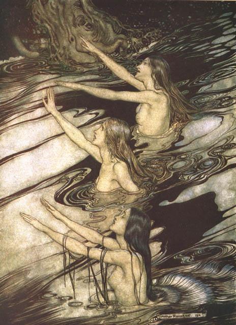 odysseus sirens rackman