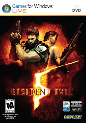 Resident Evil 5 PC Game Download