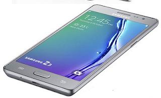 Harga HP Samsung Z3 terbaru