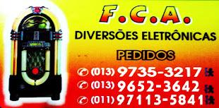 F.C.A MUSIC