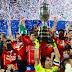 Chile Juarai Copa America 2015 Setelah Menang Adu Penalti 4-1 Lawan Argentina