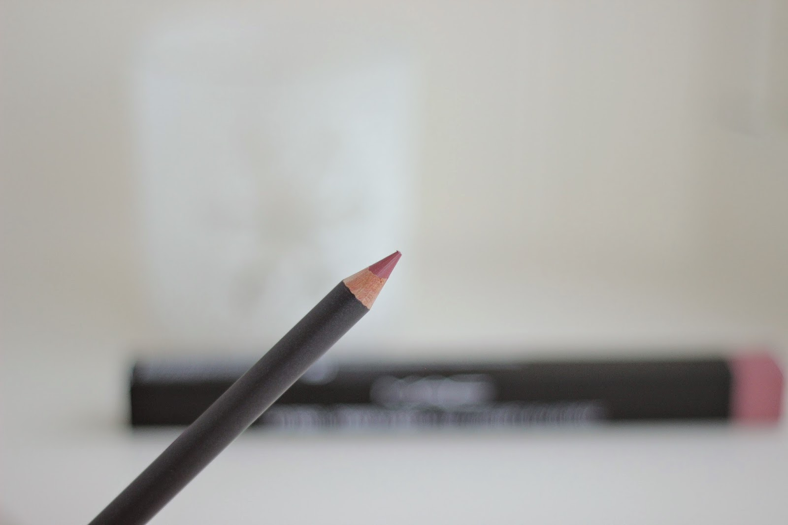 MAC Soar lip pencil review