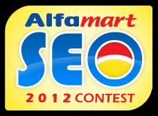 Kontes SEO Alfamart SEO Competition 2012